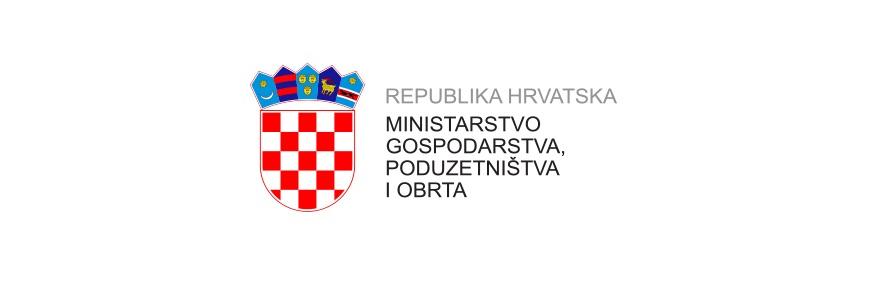Ministarstvo gospodarstva, poduzetništva i obrta petorici poduzetnika s područja naše županije odobrilo 813.965,00 kuna tražene potpore