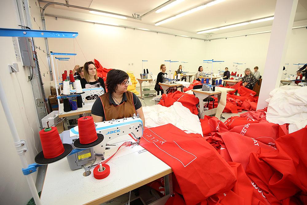 U Poduzetničkom inkubatoru u Pitomači dom su pronašle već četiri tvrtke, za samo dva mjeseca zaposleno je 30-ak zaposlenih, dolaze i novi stanari