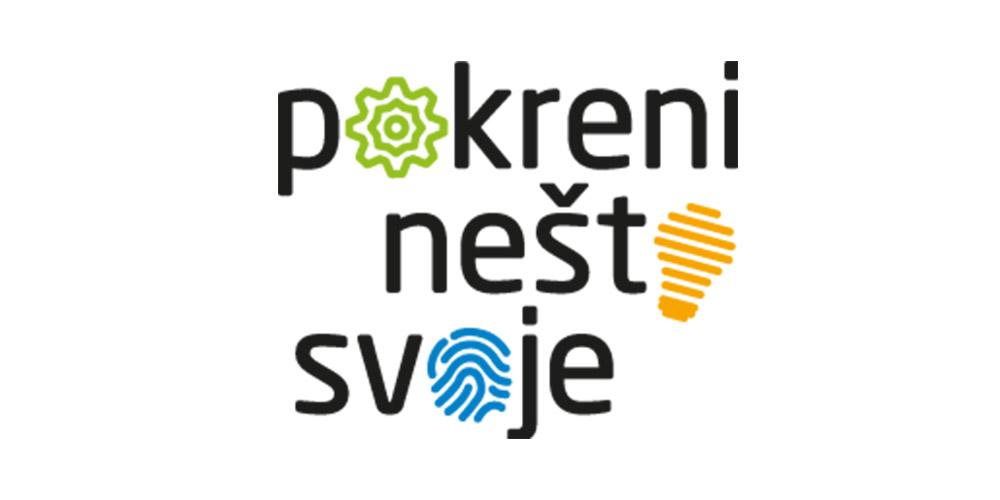 """Prijave na natječaj """"Pokreni nešto svoje"""" traju do 17.02.2020."""