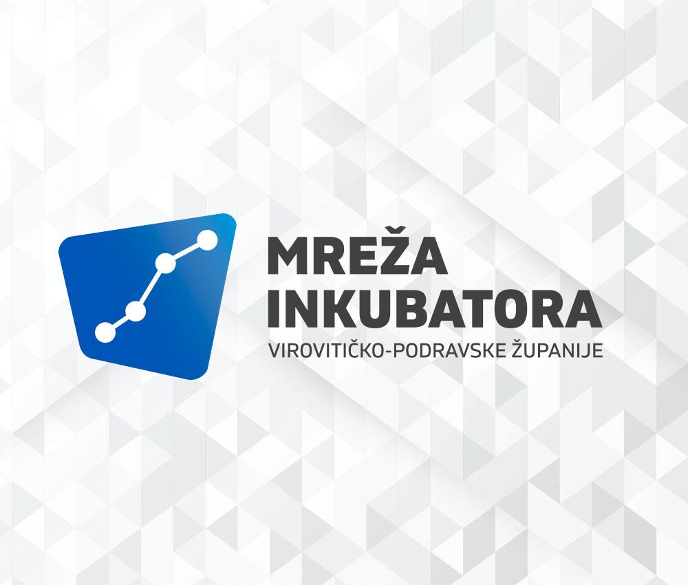 Javni poziv za prijem poduzetnika u Poduzetnički inkubator Virovitica