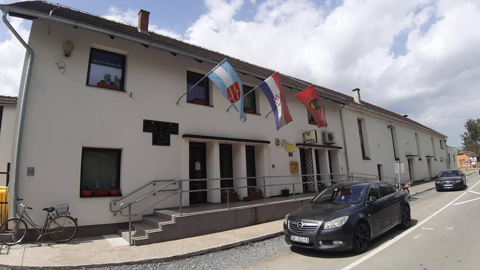 Općina Čađavica prijavila izgradnju društvenog doma u naselju Vraneševci
