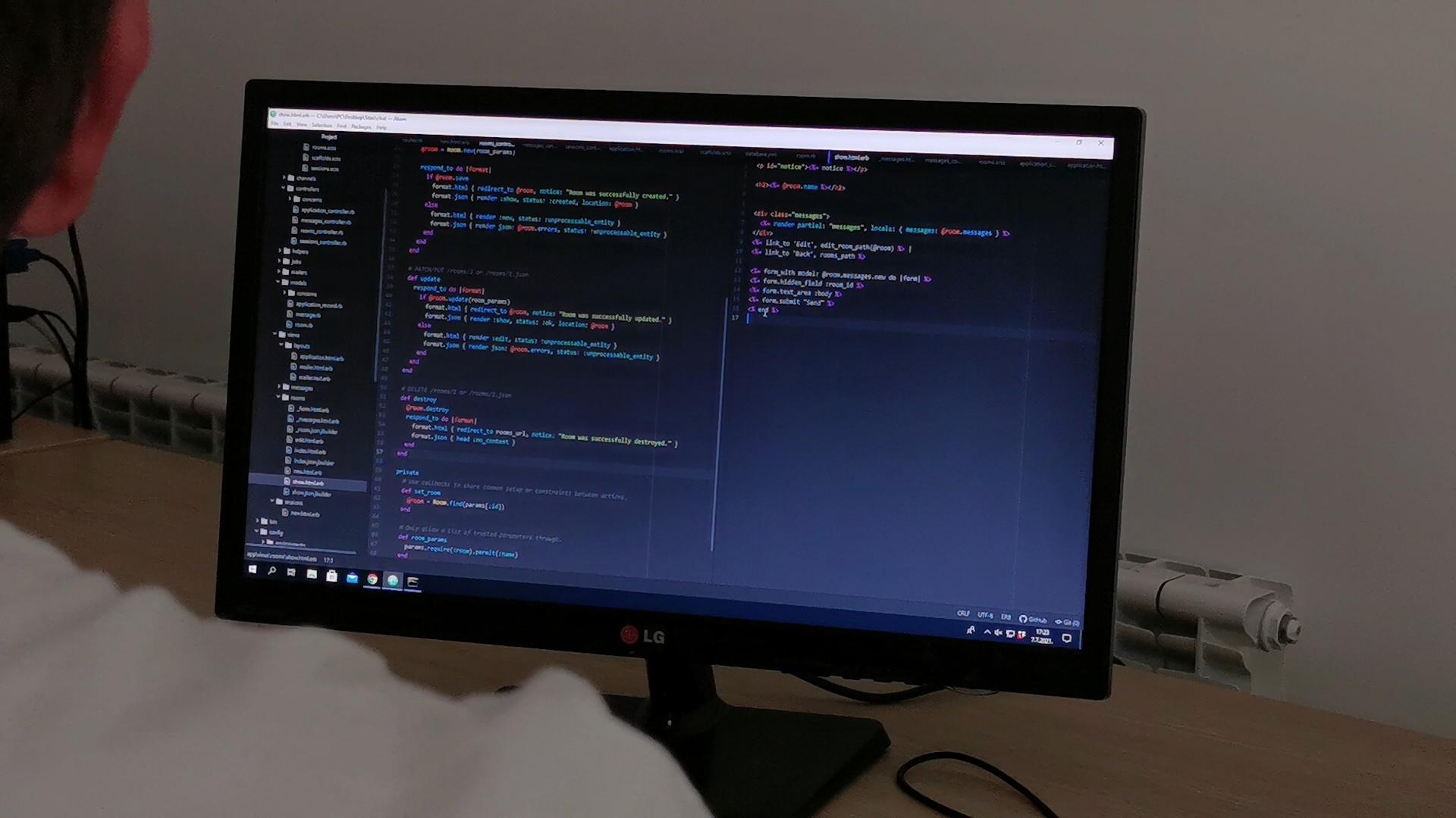U Poduzetničkom inkubatoru Orahovica završene radionice web programiranja