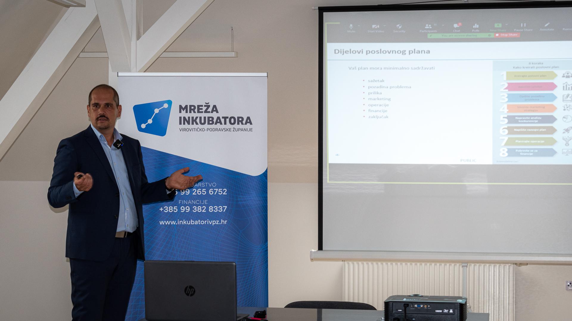 Nastavljen ciklus besplatnih radionica Zagrebačke banke